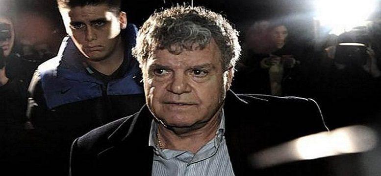 Suicidato Jorge Cyterszpiler. Portò Maradona al Napoli