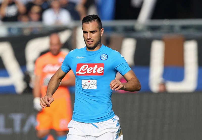 Calcio Napoli rientra koulibaly si ferma Maksimovic