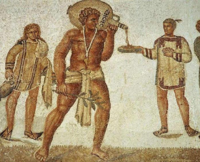 La vita degli schiavi nell'antica Pompei