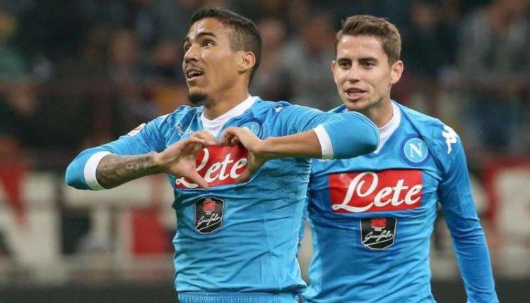 Napoli, Allan rinnovo fino al 2022. De Laurentiis vuole blindare il brasiliano. Una novità nel contratto. IniziatiI colloqui tra il suo entourage e il ds Giuntoli.