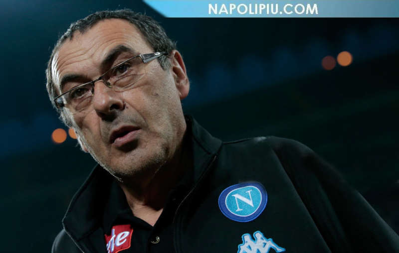 I dodici record di Sarri tra punti e gol il Napoli è nella storia