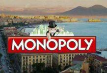 Arriva il Monopoly dedicato a Napoli. Tra i partner Scaturchio e il calcio Napoli.