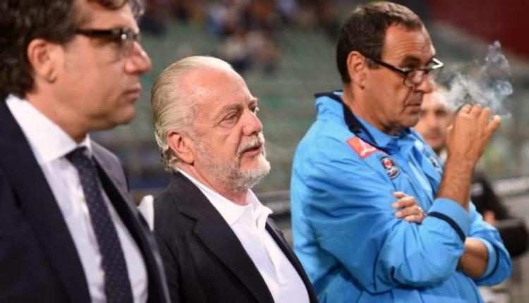Il Napoli supera i trecento milioni di fatturato