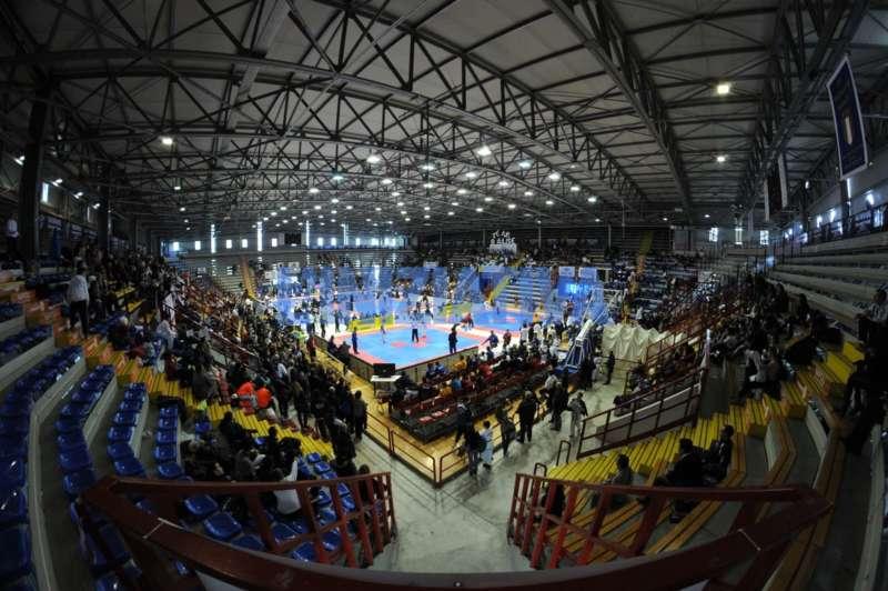 Cuore Napoli Basket sfrattato dal PalaBarbuto