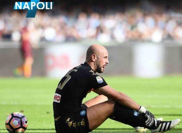Calcio Napoli il tallone d'Achille di Sarri