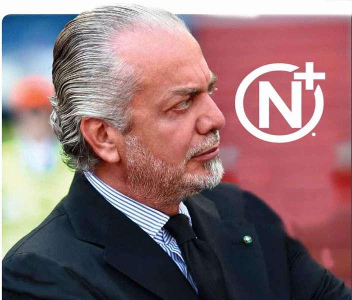 La modernità del Napoli fa scuola in Europa