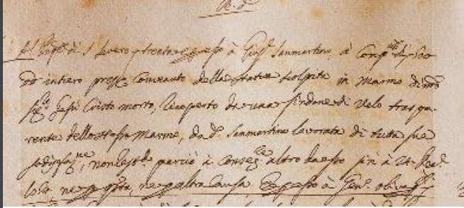 Incredibile scoperta: Napoli creò la finanza
