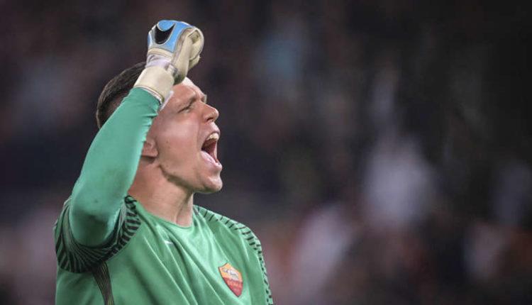 Sky sport : Szczesny va alla Juventus. Napoli su Neto