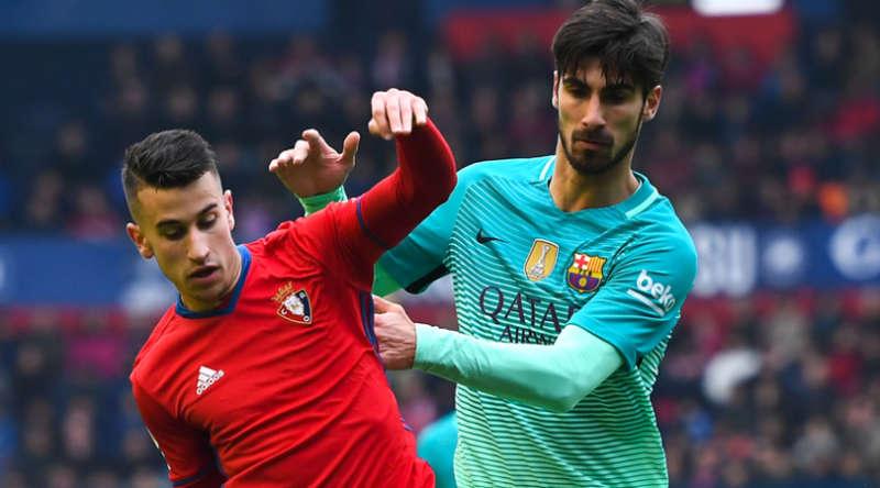 Dalla Spagna: Il Napoli formulerà un offerta ufficiale per Alex Berenguer