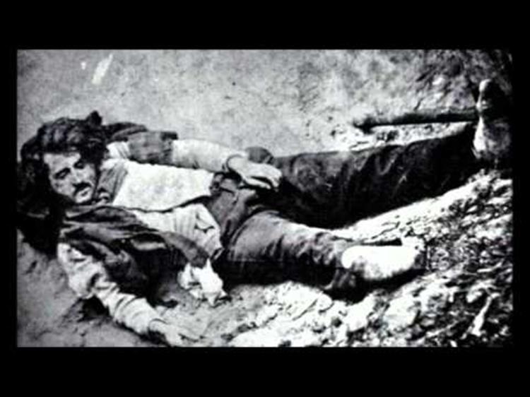 Il mistero della morte di Ninco Nanco il  Brigante