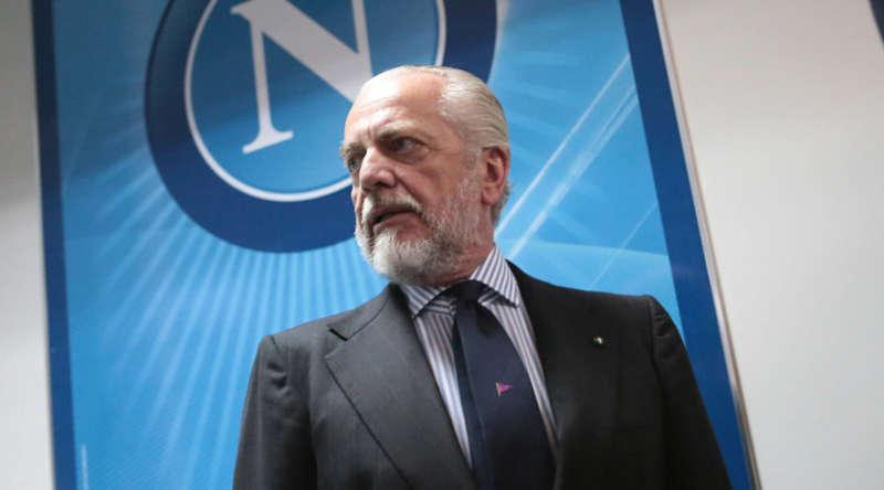 CORRIERE. Il Napoli rifonda, organico nuovo. Sarà vera rivoluzione.