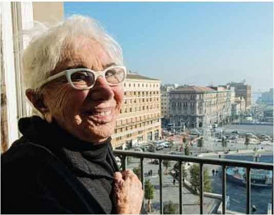 Paolo Villaggio e Napoli, amore controverso
