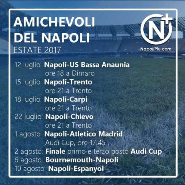 Serie A riparte la sfida del terzo Napoli di Sarri