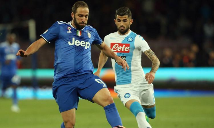 Giufredi ag.Hysaj ammette: la Juventus voleva il terzino del Napoli.