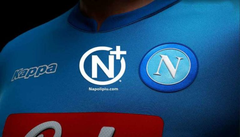 5 cose sulla nuova maglia del Napoli: Kappa kombat 2018