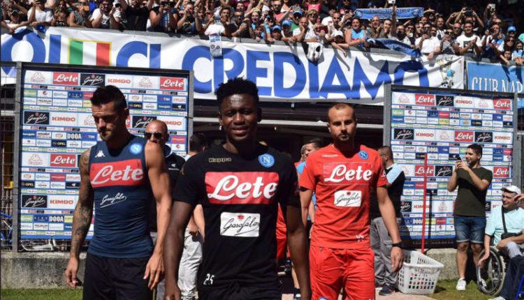 Scudetto al Napoli: perché tutti credono che sia l'anno giusto?. Continuità del progetto, consapevolezza, spogliatoio e i tifosi.