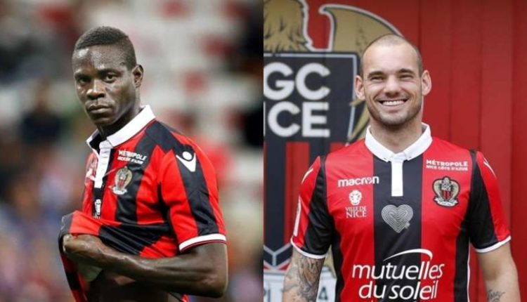 Napoli-Nizza Sneijder come Balotelli probabile assenza al San PaoloNapoli-Nizza Sneijder come Balotelli probabile assenza al San Paolo