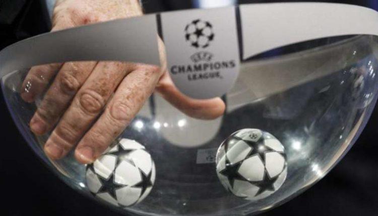 Preliminari Champions: 5 pericoli per il Napoli. Un Italiano il pericolo numero 1
