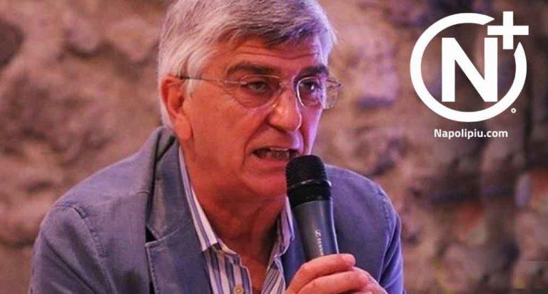 """Fedele: """"Il Napoli non vincerà lo scudetto""""."""" Vi dico una cosa ....."""""""