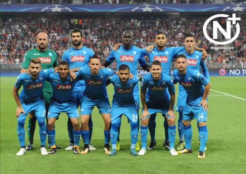 """Beccantini elogia il Napoli: """"Una squadra sola al comando, la sua maglia è azzurra, il suo nome Napoli"""""""