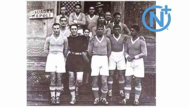 La Ssc Napoli 1926 è nata in realtà nel 1922. Ecco la vera storia