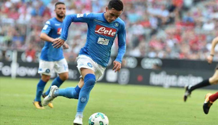 """Callejon:"""" Napoli da scudetto siamo noi l'antijuve"""". L'attaccante del Napoli racconta il suo rapporto con la città e le ambizioni della squadra di Sarri."""