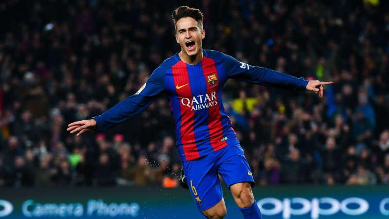 Napoli Denis Suarez si può'. L'esterno sinistro gioca poco nel Barcellona. Sarri lo aspetta a Castel Volturno. Il San Paolo perfetto per il rilancio.