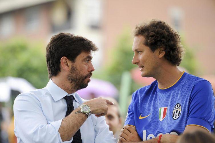 Retroscena- Alleanza tra la Juve e le Milanesi. Agnelli incontra Fassone e Zhang