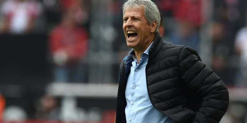 """Favre all. Nizza: """"il Napoli non ci spaventa"""""""