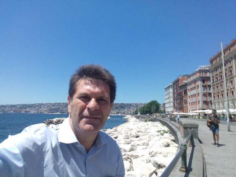 """Orsi: """"Napoli attento il Nizza mi ricorda l'Athletic Bilbao""""."""