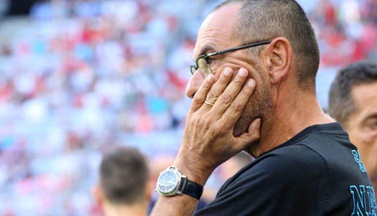 In vista del doppio impegno contro il Nizza, Sarri è stato chiaro. Gli inglesi presentano un'offerta al Napoli per Jorginho.
