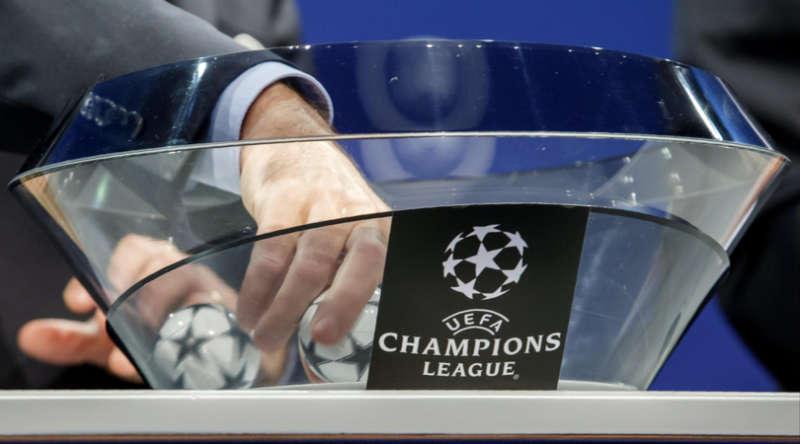 Napoli in terza fascia nei sorteggi Champions. Gli azzurri dovevano sperare in una sconfitta del Sivilgia. Ecco Tutte le fasce della Champions 201/18