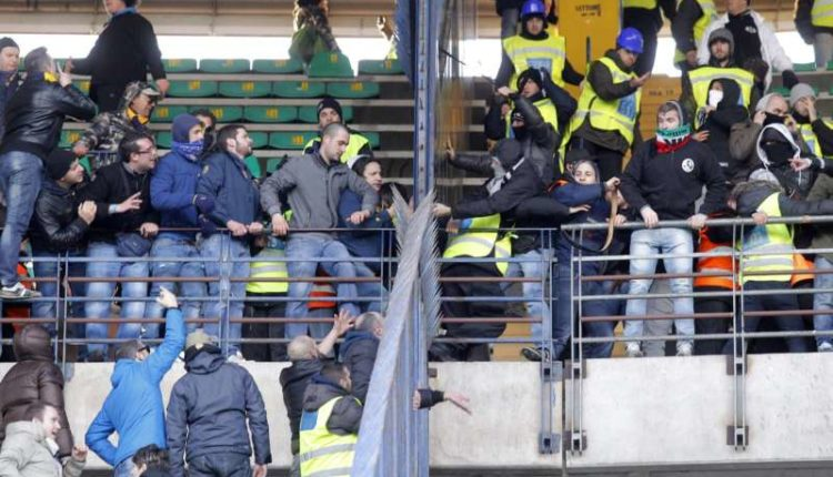 Gli ultras per la lega sono una risorsa economica. Le intemperanze dei tifosi gonfiano le tasche della lega calcio. La Roma è la più sanzionata. La più virtuosa è l'Udinese.