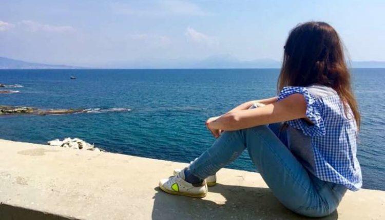 """Valeria Genova a Napolipiu.com: """"Incredibile cosa sta accadendo dopo la mia lettera su Napoli. A Trieste sbalorditi per..."""""""