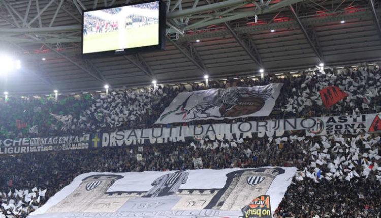 """L'agenzia Ansa svela i retroscena della sentenza del tribunale di Torino: """" La 'ndrangheta controlla il tifo della Juventus"""""""