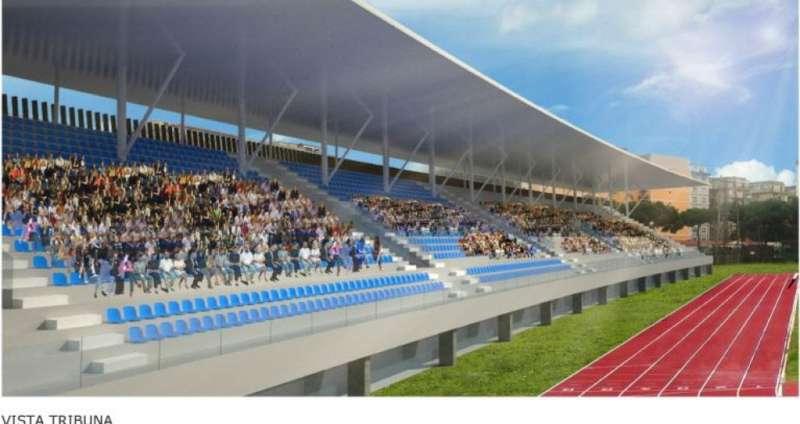 Cannavaro e Ferrara, ecco il nuovo Collana per la città di Napoli. I due ex azzurri intendono rilanciare il complesso sportivo Arturo Collana.