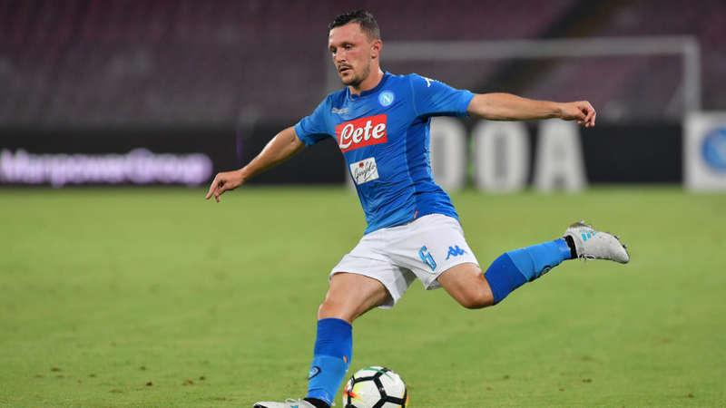 """Giuffredi ag Mario Rui: """" Sarà l'arma vincente del Napoli"""". Poi una rivelazione su Hysaj"""