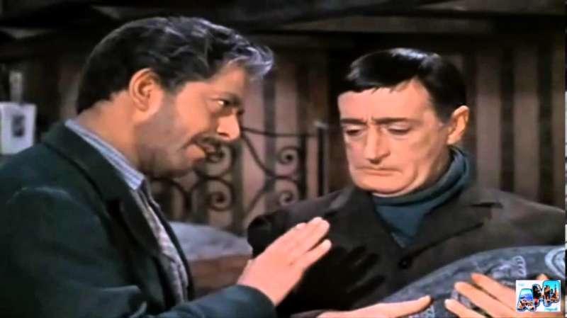 Miseria e nobiltà, il film è restaurato. Il famoso film del 1954, tratto da Scarpetta, vide fra i protagonisti, Totò, Sophia Loren, Carlo Croccolo.