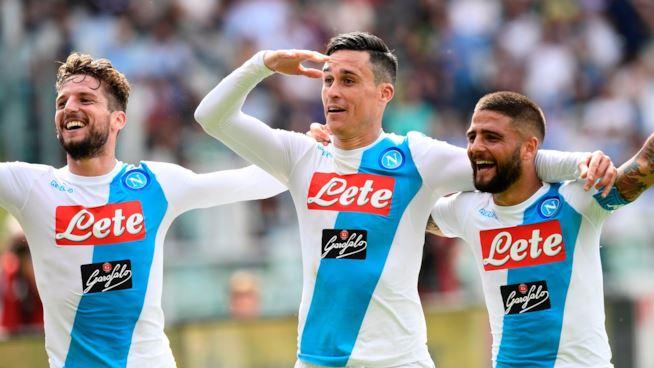 Shakhtar-Napoli tutte le curiosità sull'esordio in Champions League delle due squadre. Il Napoli di Sarri e lo Shakhtar di Fonseca a confronto.