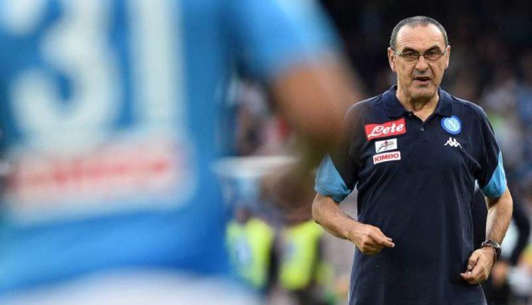 Sarri in conferenza. Maksimovic, Mertens, la Champions e lo scudetto. Il tecnico del Napoli parla in conferenza stampa.