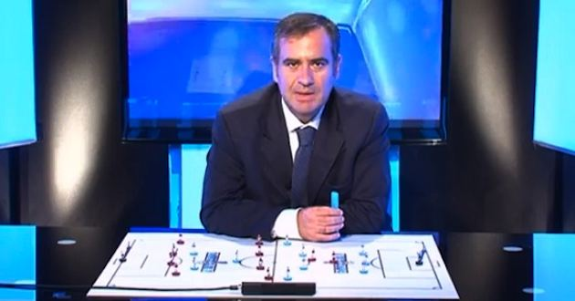 """Paolo Del genio sbotta: """"quello che dicono giornalisti e giornali è inqualificabile"""". Il giornalista contro le facili adulazioni al Napoli."""