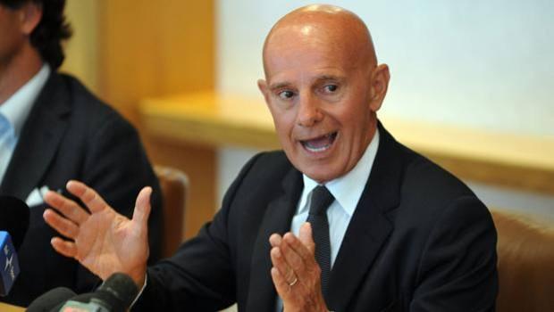 """Sacchi alla Gazzetta: """"Sono stanco di sentire """"conta solo vincere"""". Il Napoli mi diverte e mi affascina"""""""