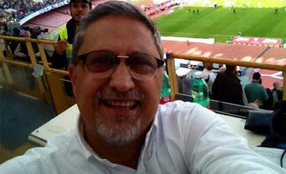 a bordata di Carlo Alvino contro i Juventini. Le critiche dei bianconeri al VAR hanno scatenato il giornalista-tifoso napoletano.