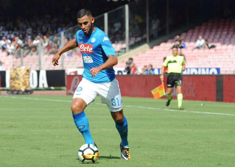 Ghoulam chiama a raccolta i Napoletani in vista di Napoli-Fiorentina. Ecco il messaggio dell'esterno azzurro su Twitter.