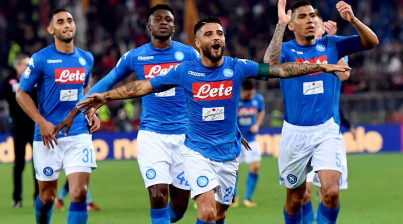 Bisogna chiedere la tutela dell'Unesco per il Napoli .Un record dietro l'altro per la squadra di Sarri: da celebrare l'allungo sulla Juventus.