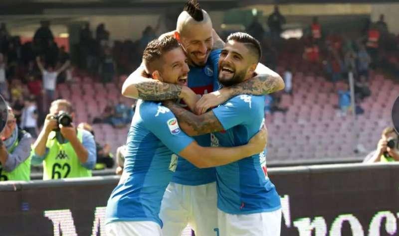 Tuttojuve attacca il Napoli. Questa volta il portale bianconero ha preso di mira il tweet della SSc Napoli pubblicato dopo il pareggio della juve.
