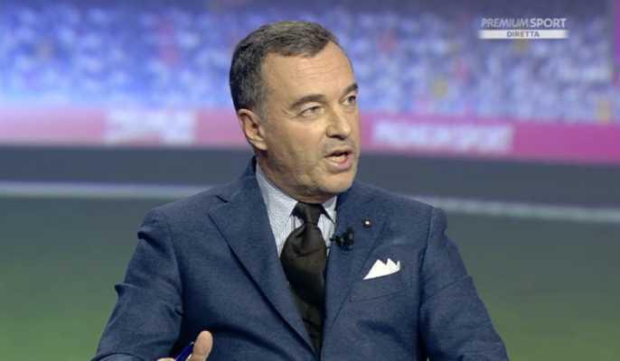 Durissimo Tweet di Pistocchi contro Moggi. L'ex dg della Juventus è tornato a parlare di calcio nonostante calciopoli.