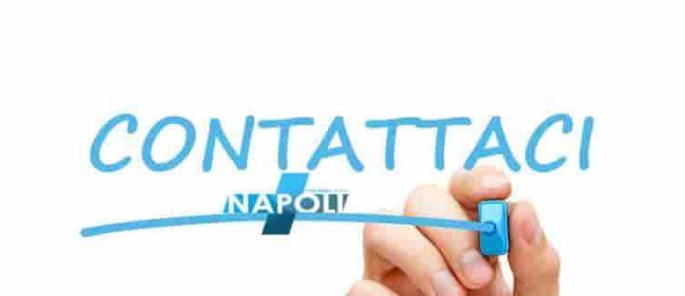 Contatta la redazione di Napolipiu.com Contattaci, ricevi Info, e Interagisci con noi, aspettiamo i tuoi consigli e le tue idee.