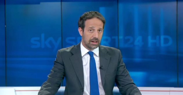 """Sky, Marchetti: """"Ci sono novità per il Napoli che continua a cercare un portiere"""""""