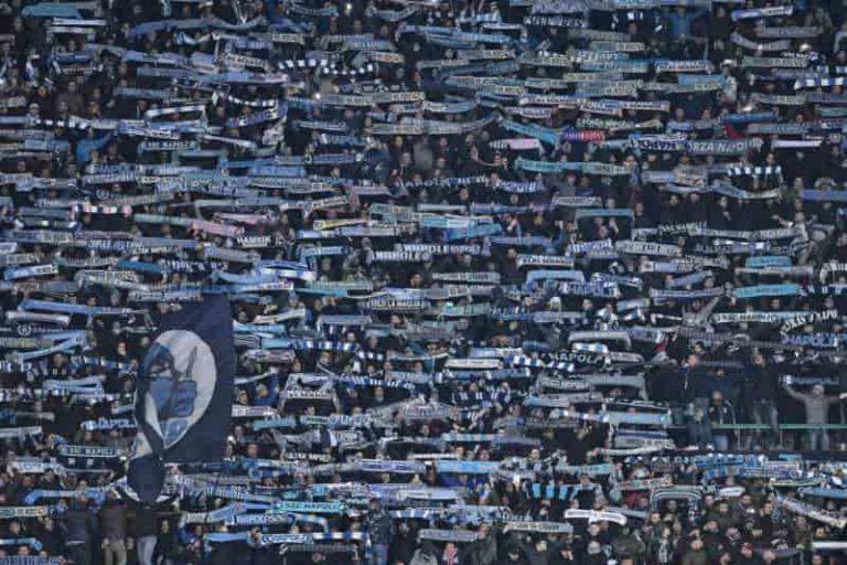 A dare l'ufficialità sarà il Casms. Napoli-Juve, al San Paolo senza tifosi Juventini. Come allo Stadium quando di fronte ci sono azzurri e bianconeri.